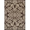 Dalyn Rug Co. Messina Dalyn Chocolate Area Rug