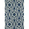 Dalyn Rug Co. Seaside Hand-Tufted Baltic/Ivory Area Rug
