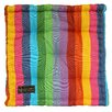 Newlyn Harbour Design Centre Rainbow Dining Chair Cushion