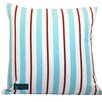Newlyn Harbour Design Centre Blue Sandy Scatter Cushion
