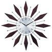 """Stilnovo 20"""" Harper Mid Century Wall Clock"""