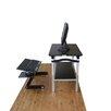 Uncaged Ergonomics Sit/Stand Conversion Kit