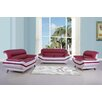 Beverly Fine Furniture Cecilia Living Room Collection