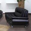 Beverly Fine Furniture Lena Loveseat