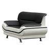 Beverly Fine Furniture Cecilia Loveseat