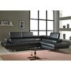 Beverly Fine Furniture Fila Sectional