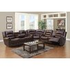 Beverly Fine Furniture Burlinton Sectional