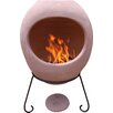 Gardeco Ellipse Chiminea