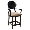 "Standard Furniture Bryant 24.94"" Bar Stool (Set of 2)"