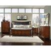 Standard Furniture Park Avenue II Sleigh Customizable Bedroom Set