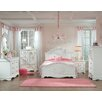 Standard Furniture Jessica Panel Customizable Bedroom Set