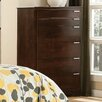 Standard Furniture Strata 5 Drawer Chest
