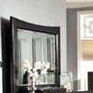Memphis Rectangular Dresser Mirror