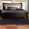 Standard Furniture Memphis Upholstered Sleigh Bed