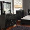 Memphis 10 Drawer Dresser