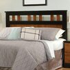 Standard Furniture Steelwood Wood Headboard