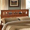 Standard Furniture Orchard Park Wood Headboard