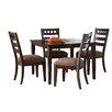 Standard Furniture Sparkle 5 Piece Dining Set