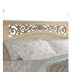 Standard Furniture Torina Wood Headboard