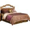 Standard Furniture Hester Heights Wood Headboard