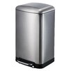 JoyWare 30 Liter Rectangular Trash Can