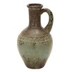 Cole & Grey Single Handle Urn Vase