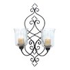 Cole & Grey 2 Light Wall Sconce