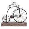 Cole & Grey Decorative Bicycle