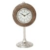 Cole & Grey Table Clock