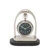 Cole & Grey Table Clock