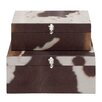 Cole & Grey 2 Piece Box Set