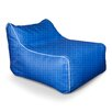 Hip Chik Chairs Sunbrella Kids Bean Bag Lounger