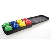360 Athletics Deluxe Bocce Set