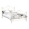 All Home Milan Double Bed Frame