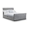 Julian Bowen Sorento Upholstered Storage Bed