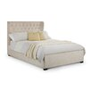 Julian Bowen Clermont Upholstered Bed