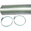 Deflect-O Semi-rigid Flexible Aluminum Dryer Duct