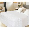 "OrthoTherapy 13"" Euro Box Top iCoil Spring Mattress"