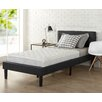 """OrthoTherapy 6"""" Spring Mattress"""