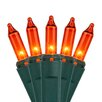 "Kringle Traditions 100 Mini Light 3"" Lead"