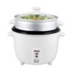 Better Chef Rice Cooker with Food Steamer