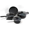 Better Chef 4 Piece Non-Stick Cookware Set