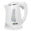 Better Chef Cordless Electric Kettle in White