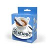Fred & Friends TeaTanic Tea Infuser
