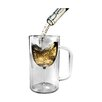 Fred & Friends Winestein Stemware Wine Glass Mug