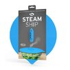 Fred & Friends Steam Ship Steamer with Lid