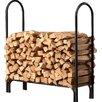 Plow & Hearth Steel Medium Log Rack