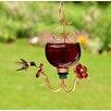 Harmony Hummingbird Feeder - Plow & Hearth Bird Feeders