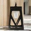 "Axis 71 Charles Medium 21.6"" Floor Lamp"