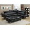 Glory Furniture Right Hand Facing Sectional